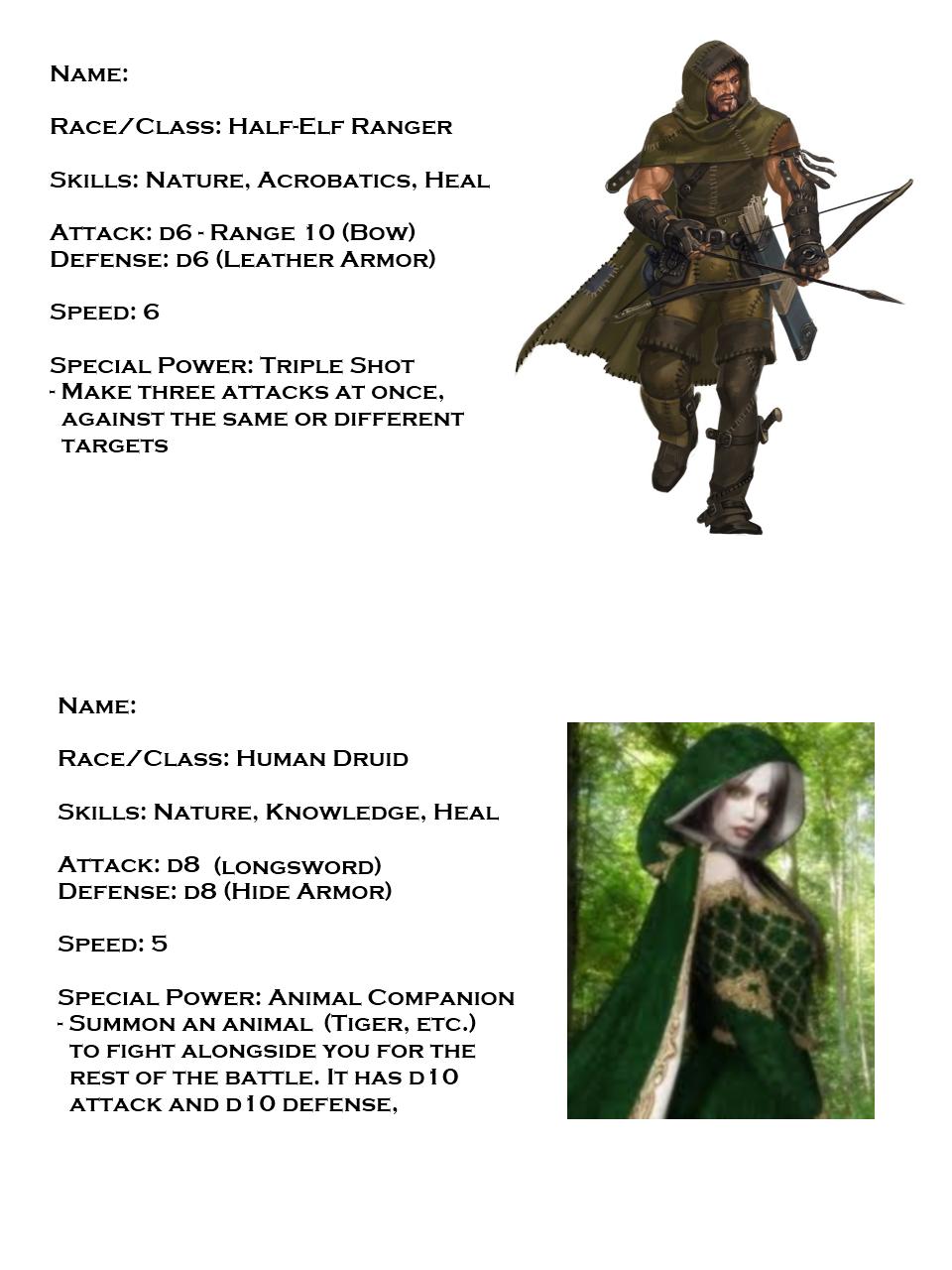 Dnd | Online Dungeon Master