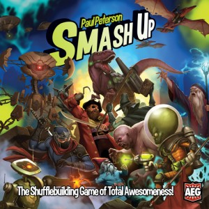 Smash Up by AEG